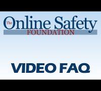 How do I keep my kids safe on social networks?
